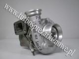 Turbosprężarka BorgWarner KKK - Deutz -  5.0 11589880020 /  1158970002