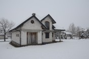 Nowoczesny dom w Czeluśnicy - atrakcyjna cena!