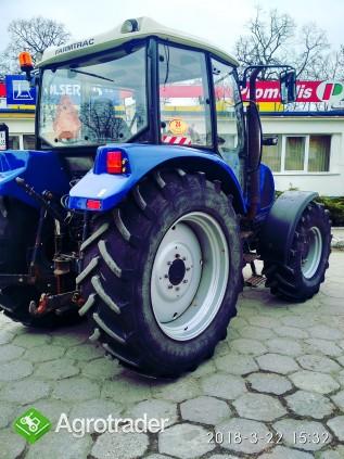 FARMTRAC 7110DT- Super STAN TUZ + WOM +EHR Zobacz!!! - zdjęcie 3