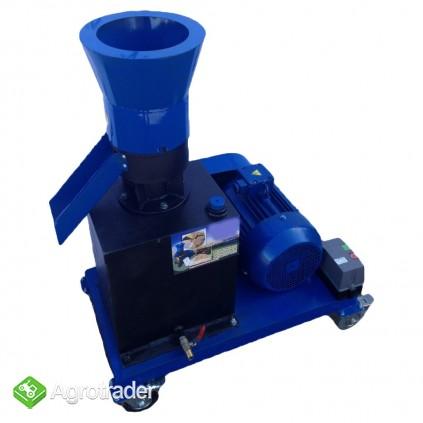 Peleciarka / Granulator do pasz i pellet PRIME-200 | 11 kW