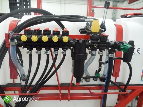 Opryskiwacz polowy zawieszany Agrofart AF1015 - zdjęcie 1