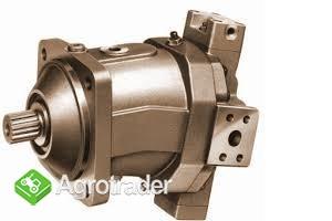 Rexroth silnki hydrauliczne A6VM200HA1U2/63W-VAB020A  - zdjęcie 3