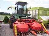 Sieczkarnia John Deere 5820 Kemper