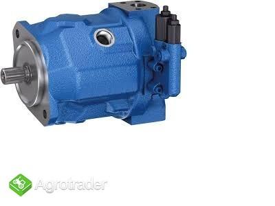 *Hydraulika siłowa pompy Rexroth R902433789 A A10VSO140 DFR131R-PPB12K