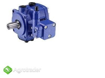 **Oferujemy pompy hydrauliczne R902446190 A10VSO140 DRS 32R-VPB32U99 , - zdjęcie 2
