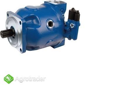 Sprzedam pompy Hydromatic R910940792 A AA10VSO 28 DRG 31R-PKC62N00  - zdjęcie 2
