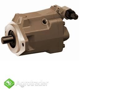 // Sprzedam pompy Hydromatic R910943447 A A10VSO100 DRG 31R-PPA12N00,  - zdjęcie 3