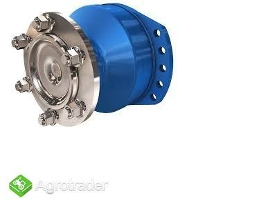 *Hydraulika siłowa pompy Rexroth R987324526 A10VSO 100 DFLR31R-VPA12N0 - zdjęcie 4