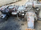 Skrzynia most Same Titan 145, 160,190 Lamborghini Racing 190 części