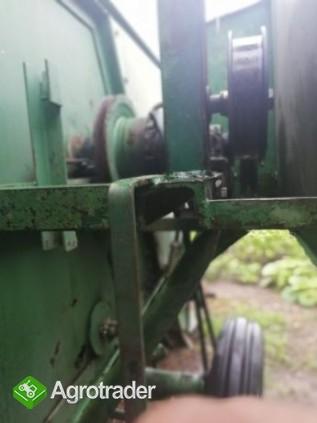 Sieczkarnia John Deere 960,965,970,975, - zdjęcie 3