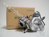 Turbosprężarka IHI - Subaru - Impreza -  2.0 VF34 /  F52CADS0060B /  F