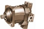 Pompy Rexroth R909604371 A6VE80HA263W-VAL020A, Hydraulika siłowa