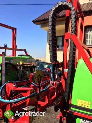 AGROFART Opryskiwacz zawieszany 700 l, AF0715 - zdjęcie 3