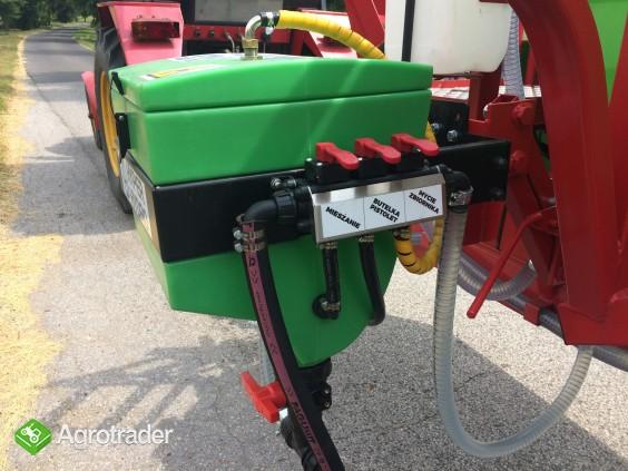 Opryskiwacz polowy ciągany AGROFART 2315HT - zdjęcie 3