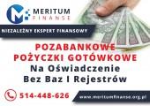 Pożyczki na oświadczenie bez bik dla Rolników cała Polska