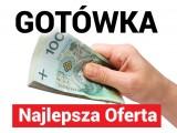 Pożyczka pod ZIEMIĘ ROLNĄ, BUDOWLANĄ bez BAZ !