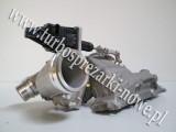Turbosprężarka IHI - BMW -   11657636784 /  7636784 /  11658643129 /