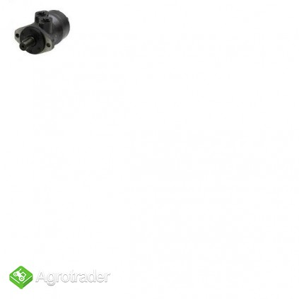 Silnik hydrauliczny Sauer Danfoss OMV 315 151B-3100  - zdjęcie 2