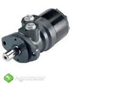 Silnik hydrauliczny OMV400; OMV 315; OMV500, OMV630 - zdjęcie 1