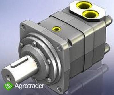 Silnik hydrauliczny OMV630 151B-2163, OMV630 151B-3113 - zdjęcie 4