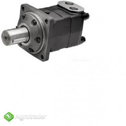 Silnik Sauer Danfoss OMV630; OMH500; OMR375; OMP400 - zdjęcie 1