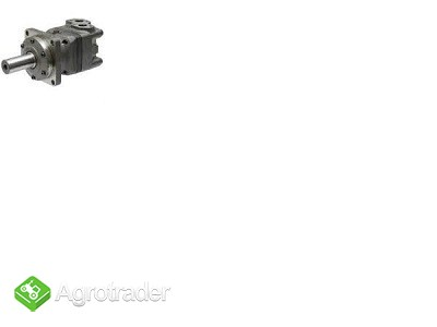 Oferujemy silnik hydrauliczny Sauer Danfoss OMV 800 151B-3124 - zdjęcie 1