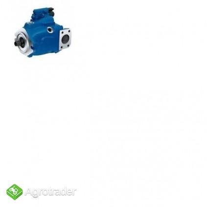 Pompa Hydromatic A4VG90HWD1/32R-NZF02F021S  - zdjęcie 3
