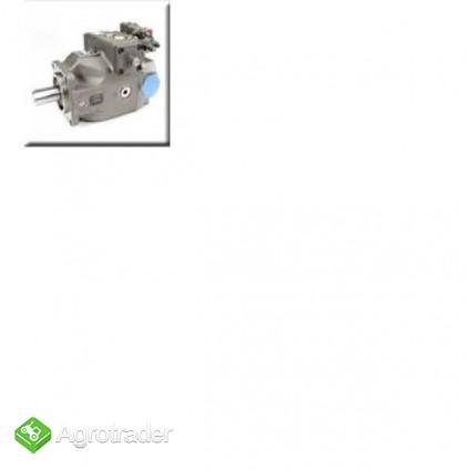 Pompa Hydromatic A4VG90HWD2/32R-NZF02F001S  - zdjęcie 1