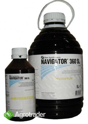 Sprzedam Navigator 360 SL