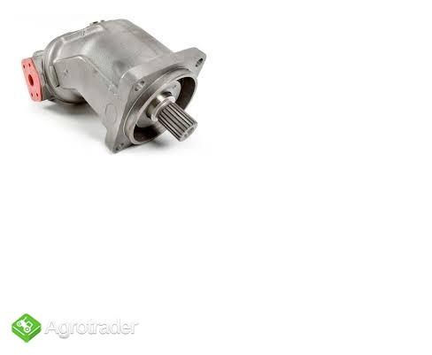 Rexroth silnki hydrauliczne A6VM160HA1U2/63W-VZB020A  - zdjęcie 3