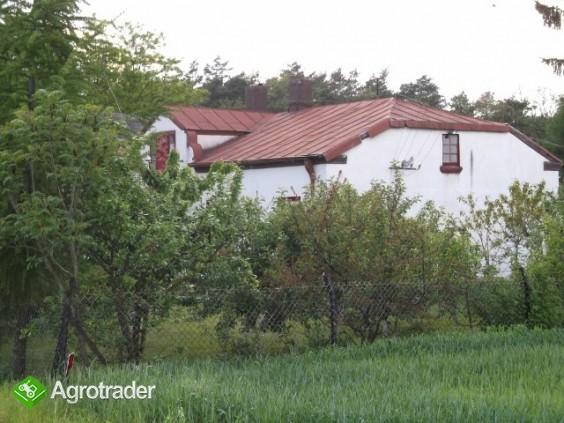 Gospodarstwo rolne o pow. 14,96 ha wraz z zabudowaniami - zdjęcie 4