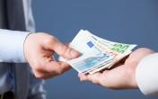 Świadectwo pożyczki pieniężnej między prywatnym