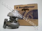 MAN - Generator  - Turbosprężarka BorgWarner KKK 6.9 53169886748 /  53