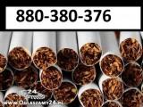 hurtownia  tytoniu wszystkie rodzaje ld,marlboro,korsarz