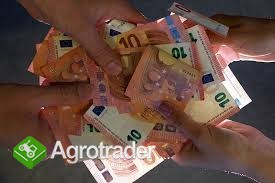 oferta pożyczki pomiędzy osobami w 72 godziny bardzo pilna - zdjęcie 1