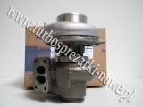 Fiat - Turbosprężarka BorgWarner KKK 6.7 12709880163 /  12709700163 /