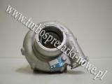 MAN - Nowa obudowa kompresora turbosprężarki BorgWarner KKK  532910130