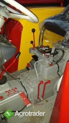 Ciągnik URSUS C-330 - zdjęcie 1
