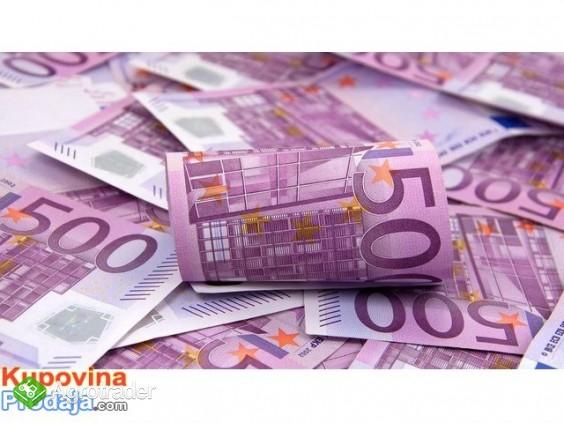 NUJNO zagotavljanje posojil denarja v 24 urah - zdjęcie 1