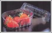 Pojemniki na truskawki i borówki