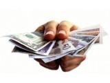 Szybka pożyczka między osobami