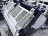HIT Łyżka do zadawania pasz FK MACHINERY z frezem hydraulicznym i inne