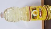 olej słonecznikowy - sprzedam
