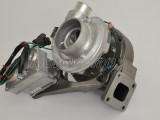 Turbosprężarka RE534538, RE535680, DZ108154, 178737 John Deere