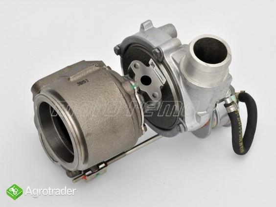 Turbosprężarka 04124771, 04217584KZ, 04124771KZ, 53039880551 Deutz - zdjęcie 1