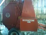 prasa 5540 hesston