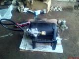 Montaż instalacji pneumatycznych