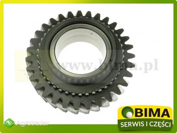 Używane koło zębate pierwszego biegu Renault CLAAS 133-54