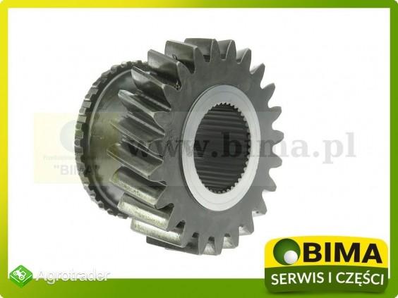 Używane koło zębate z23 Renault CLAAS 103-12,103-14 - zdjęcie 1