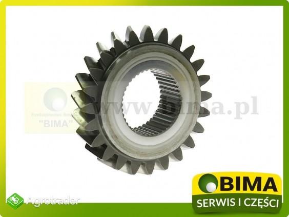 Używane koło zębate z24 trzeciego biegu Renault CLAAS 103 - zdjęcie 1